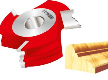 COVE OGEE CUTTER 1148 TO 1155