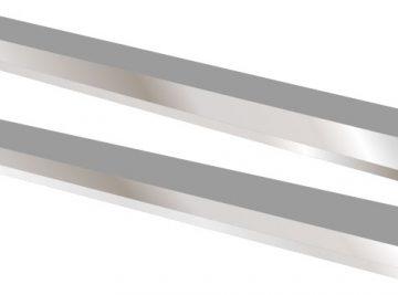 T.C.T BRAZE PLANER KNIFE