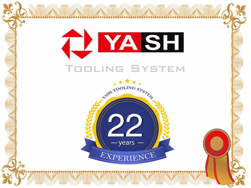 Yash-Tooling-System